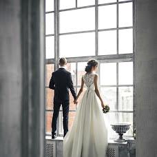 Wedding photographer Vitaliy Spiridonov (VITALYPHOTO). Photo of 24.09.2017