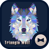 Triangle Wolf +HOME Theme