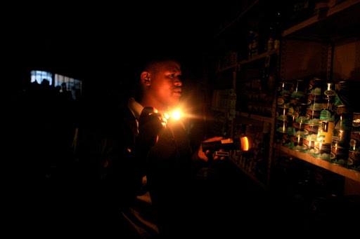 Small business owners hard hit by SA's load-shedding