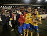 L'Union s'incline 1-3 contre Waasland-Beveren