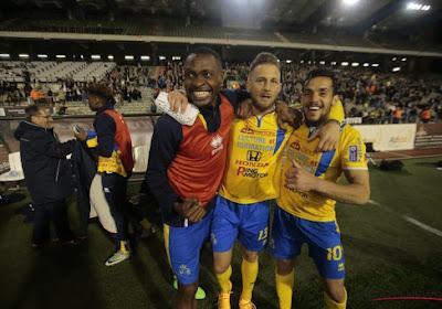 Union blijft zich maar versterken met spelers van OH Leuven, Roeselare en Tubeke