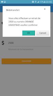 App Mobitransfert APK for Windows Phone