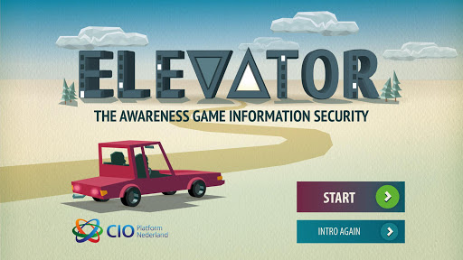 Elevator Game