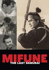 Mifune : The Last Samurai