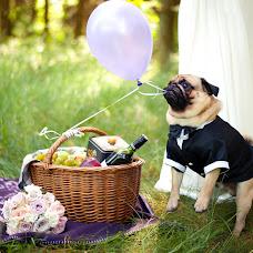 Wedding photographer Eleonora Golovenkina (eleonoraphoto). Photo of 13.06.2017