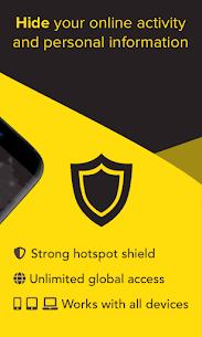 Best VPN Fast, Secure & Unlimited VPN Proxy 6