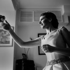 Wedding photographer Joaquín Ruiz (JoaquinRuiz). Photo of 23.11.2017