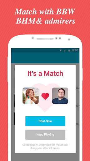WooPlus  1 BBW Dating App for Plus Size Singles