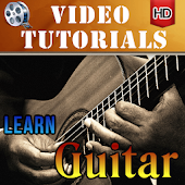 Learn Guitar : Video Tutorials