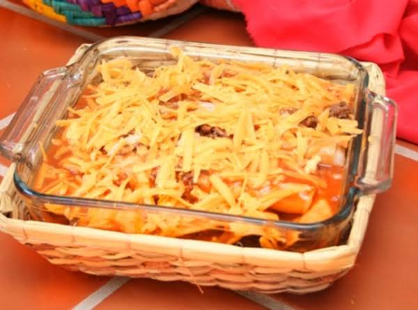 This Is A Wonderful Hearty Dish To Serve At Breakfast Or Is Also Fantastic For Brunch!