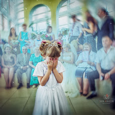 Wedding photographer Mikhail Safin (MikeSafin). Photo of 04.11.2013