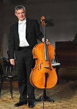 """Photo: Tristan Schulze: Komponist und Dirigent von """"PREMIERE"""". Uraufführung am 26.9.2012 im Theater an der Wien. Foto: Barabara Zeininger"""