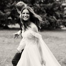 Wedding photographer Zhanna Samuylova (Lesta). Photo of 11.12.2017