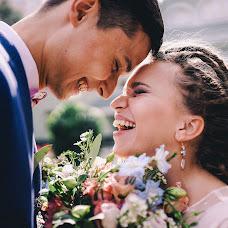 Wedding photographer Nikita Khnyunin (khnyunin). Photo of 20.10.2016