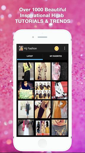 Hijab Tutorials and Fashion