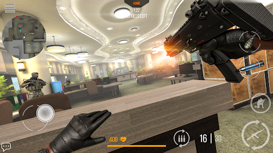 Modern Strike Online: PRO FPS Screenshot