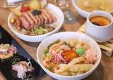 食獻 Donburi & Bar