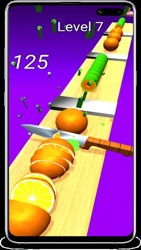 Télécharger Gratuit Vegetable Chop APK MOD (Astuce) screenshots 5