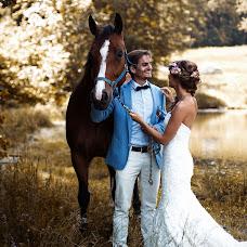 Wedding photographer Oleg Bagmuckiy (bagmutskiy). Photo of 19.07.2015