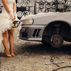 Wedding photographer Valentin Kleymenov (kleimenov). Photo of 23.08.2014