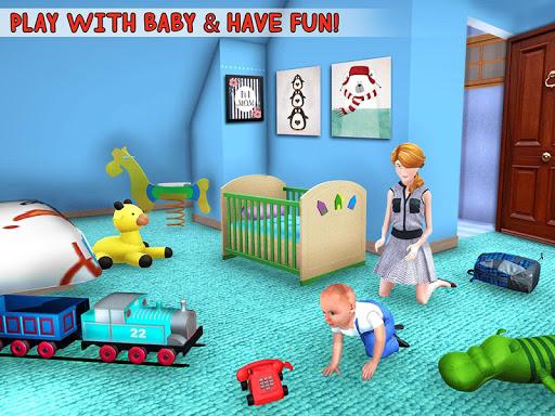 New Baby Single Mom Family Adventure 1.0.4 screenshots 9