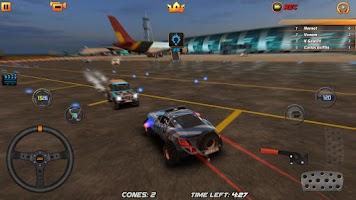 Screenshot of Dubai Drift 2