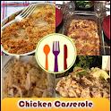 Chicken Casserole Recipes icon