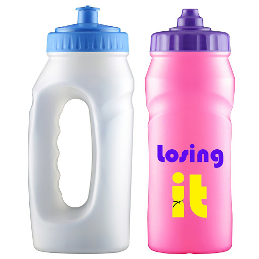 Jogger Sports Water Bottle