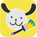 Kids Kingdom Doodler -Painting icon