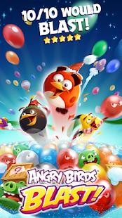 Game Angry Birds Blast APK for Windows Phone