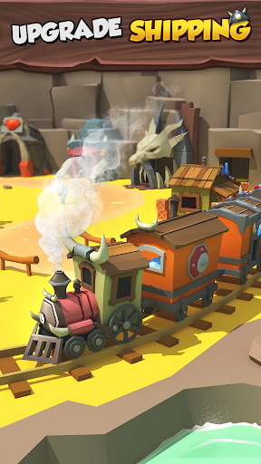 Tiny Miners - Idle Clicker 3.1.1 screenshots 5