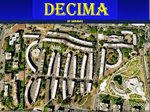 Photo: DECIMA - PERCORSI DI ARCHITETTURA