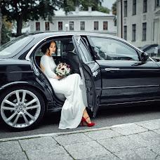 Wedding photographer Ivan Maligon (IvanKo). Photo of 13.09.2017