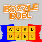 Bozzle Duel English - Boggle