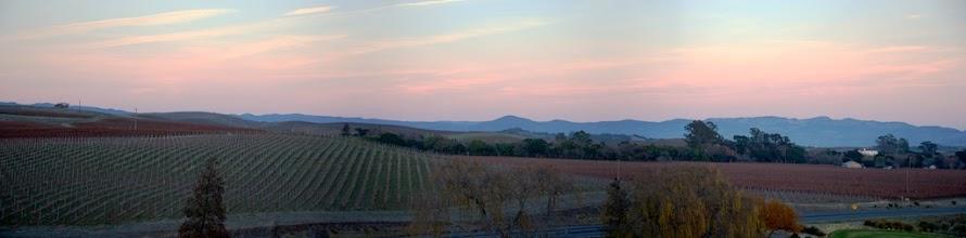 Photo: Carneros Panorama DSC_4335 v2