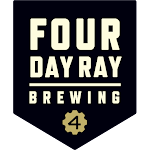 Logo for Four Day Ray Brewing