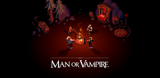 Man or Vampire APK
