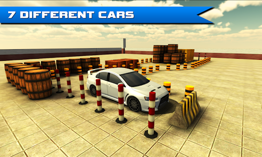 Car Driver 4 (Hard Parking) 2.2 screenshots 7