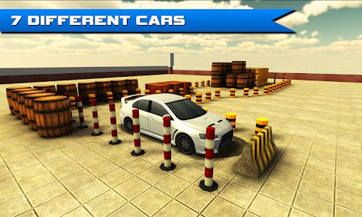 Car Driver 4 (Hard Parking) 7