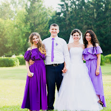 Wedding photographer Aleksandr Apanasovich (AleksAp). Photo of 19.03.2017