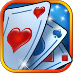 Magic Tri Peaks Offline Solitaire Game 48.0