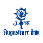 Logo of Augustiner Munchen Light Export Beer