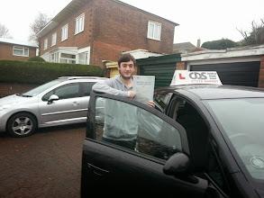 Photo: cwmbran driving school scott