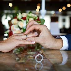 Wedding photographer Sergey Alekseev (fotont). Photo of 20.10.2014