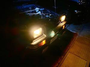 スプリンタートレノ AE86 のカスタム事例画像 nato🚗💨さんの2019年11月26日23:19の投稿