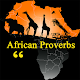 African Proverbs Download for PC Windows 10/8/7