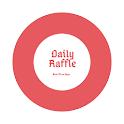 Daily Raffle icon