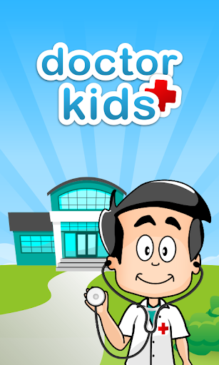 Doctor Kids 1.28 screenshots 1