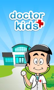 Doctor Kids (Dětský doktor) - náhled