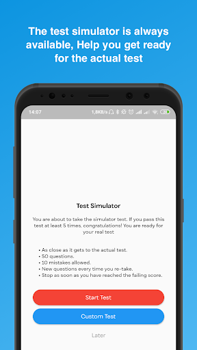 the official accuplacer study app free download